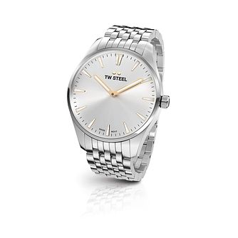 TW Steel ACE Aternus 352 Stainless Steel Bracelet Watch - Product number 1196189
