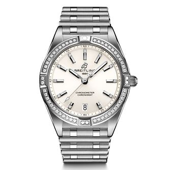 Breitling Chronomat 32 Stainless Steel Bracelet Watch - Product number 1199722