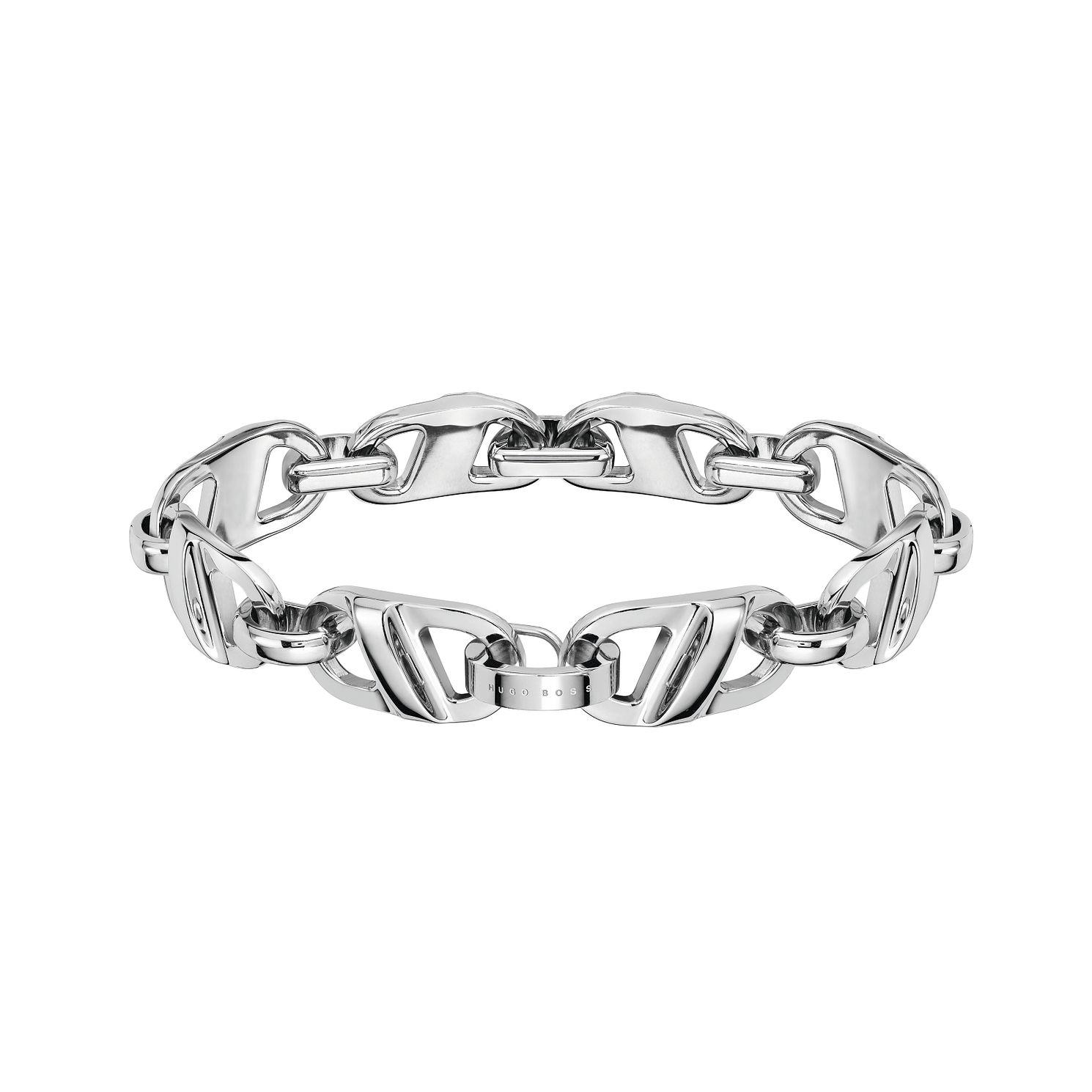 BOSS Chain Ladies' Stainless Steel Link Bracelet - Product number 1201662