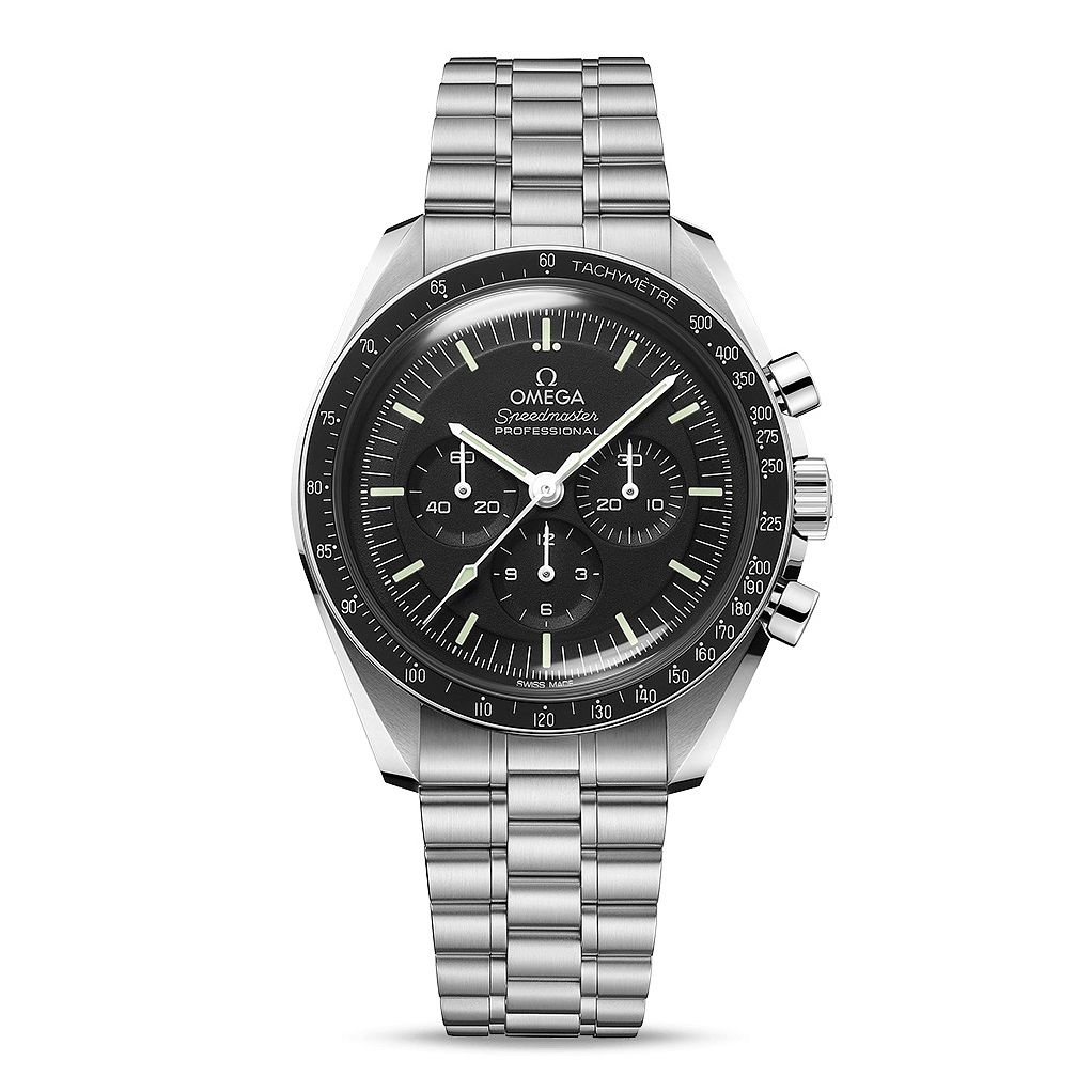 Omega Moonwatch Professional Speedmaster Men's Watch - Product number 1250523
