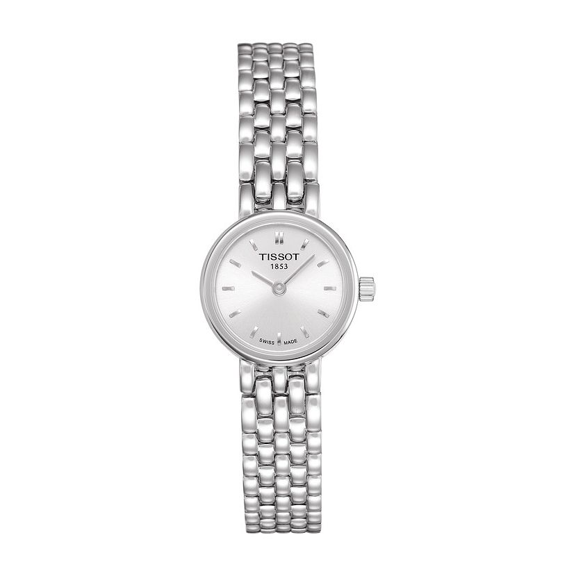 Tissot Lovely Ladies' Stainless Steel Bracelet Watch - Product number 1250795