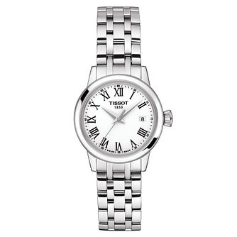 Tissot Classic Dream Ladies' Stainless Steel Bracelet Watch - Product number 1250965