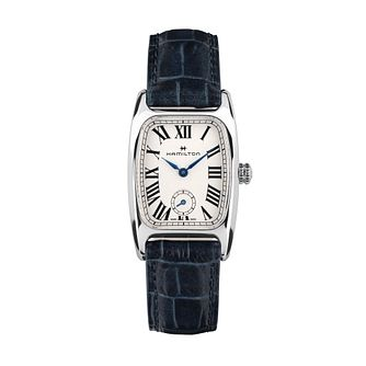 Hamilton American Classic Boulton Ladies' Strap Watch - Product number 1251902