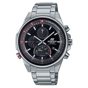 Casio Edifice Men's Stainless Steel Bracelet Watch - Product number 1267345
