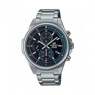 Casio Edifice Men's Stainless Steel bracelet Watch - Product number 1267353