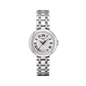 Tissot Bellissima Ladies' Stainless Steel Bracelet Watch - Product number 1268295