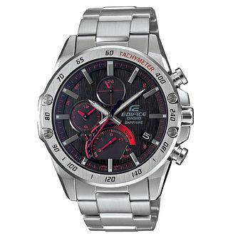 Casio Edifice Men's Stainless Steel Bracelet Watch - Product number 1271059