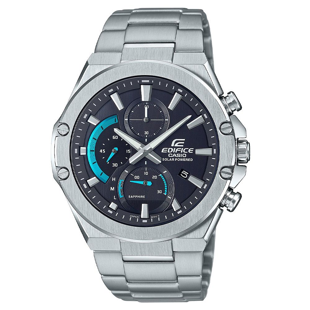 Casio Edifice Men's Stainless Steel Bracelet Watch - Product number 1271067