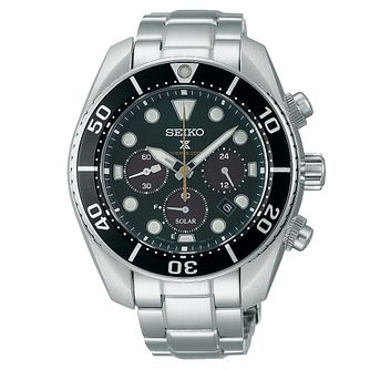 Seiko Prospex Island Green Chronograph Limited Edition Watch - Product number 1271873