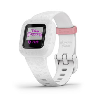 Garmin Vivofit Jr.3 Disney Princess White Activity Tracker - Product number 1272616