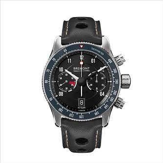 Bremont E-Type 60th Anniversary Limited Edition Grey Watch - Product number 1275917