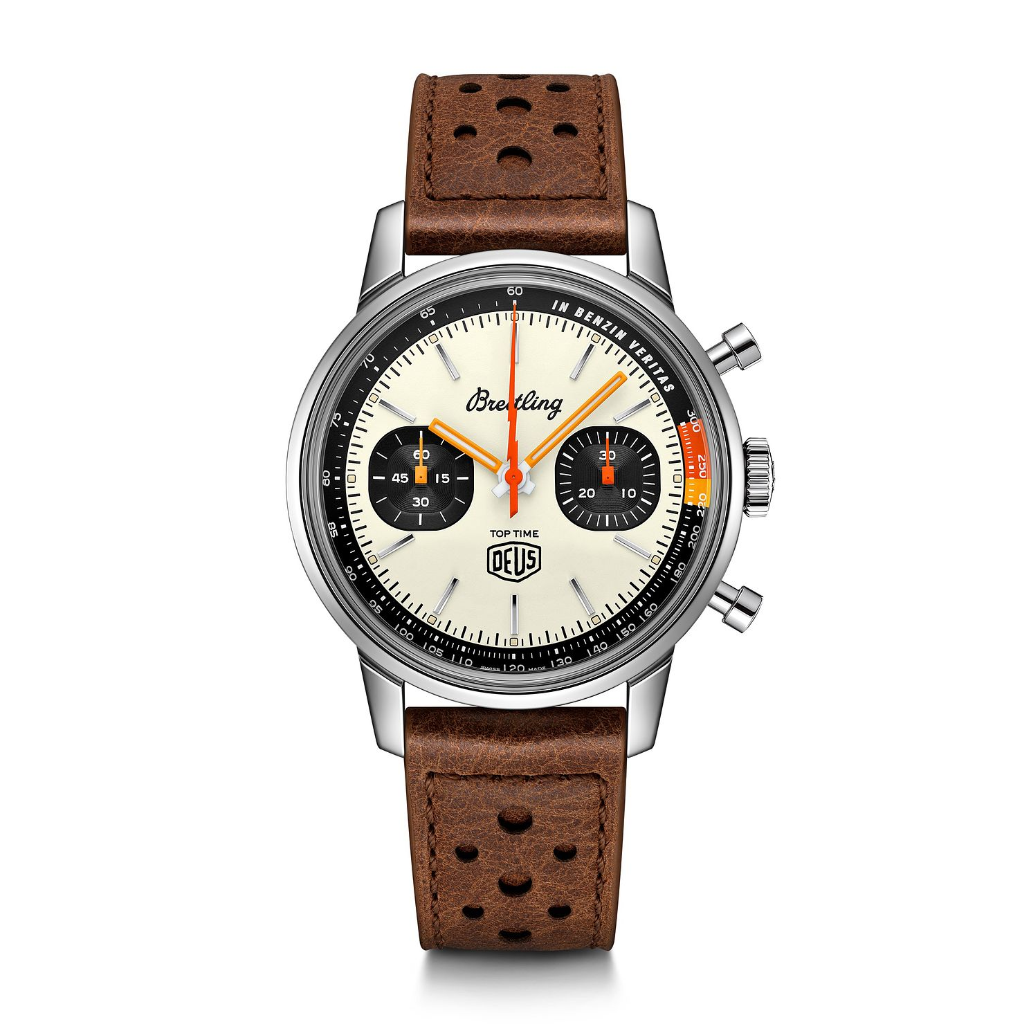 Breitling Premier Top Time Deus Limited Edition Watch - Product number 1281151