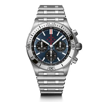Breitling Chronomat Red Arrows Limited Edition Watch - Product number 1281178
