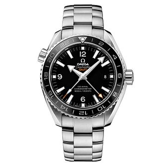 Omega Seamaster Planet Ocean 600M Men's Bracelet Watch - Product number 1318284
