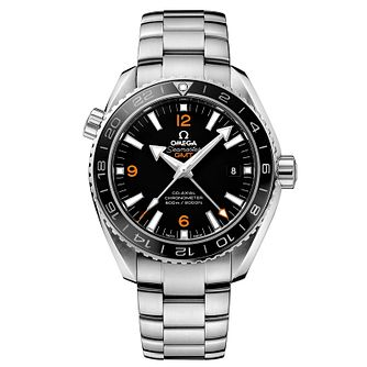 Omega Seamaster Planet Ocean 600M men's bracelet watch - Product number 1318292