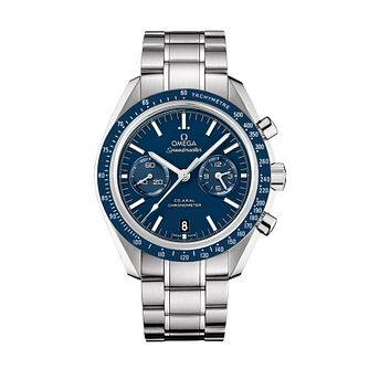 Omega Speedmaster Moonwatch Men's Titanium Bracelet Watch - Product number 1318314