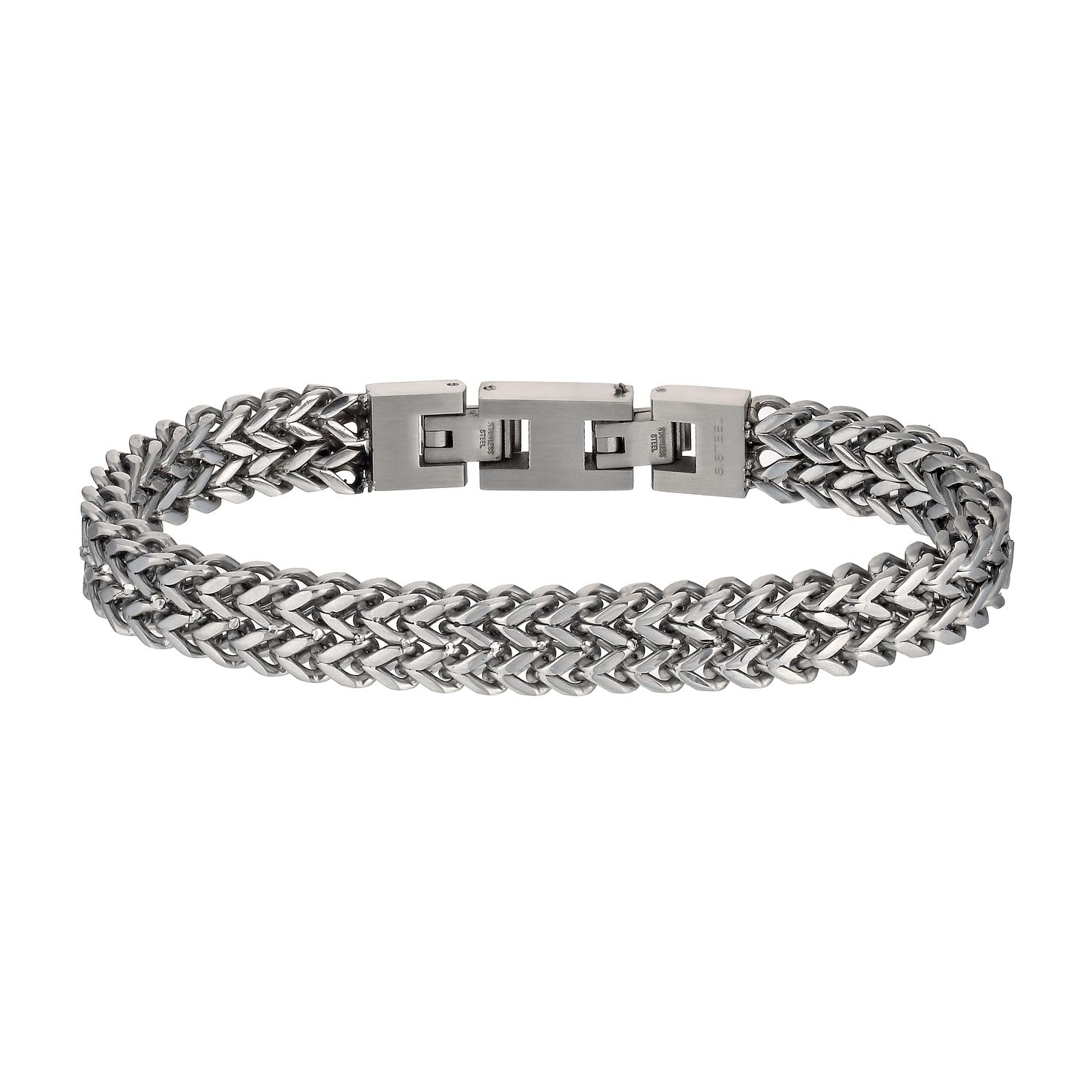 Stainless Steel Men's Bracelet - Product number 1335103