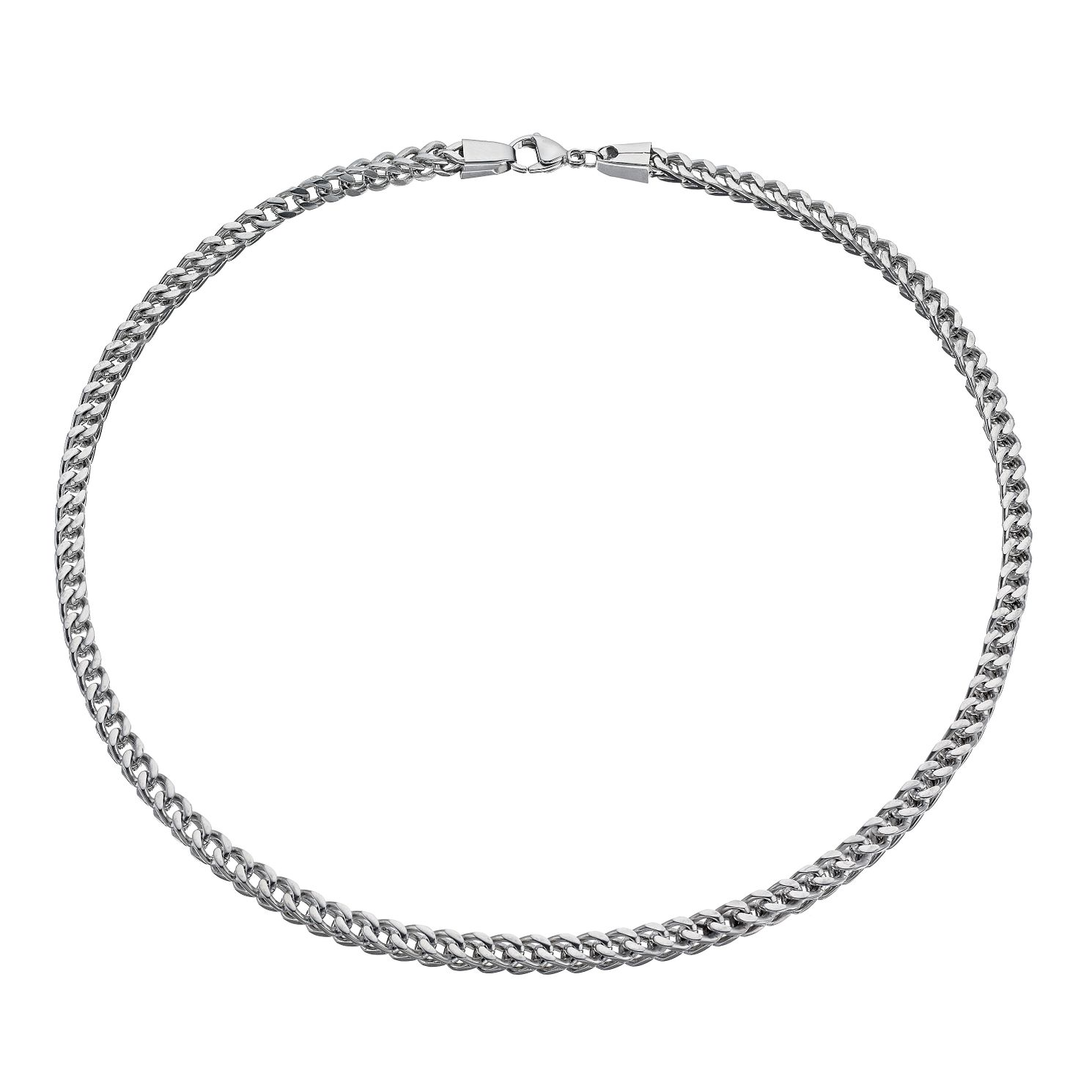 Stainless Steel 20 inches Chain Necklace - Product number 1335480