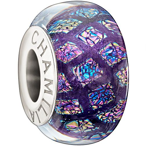 Chamilia Opulence Purple Charm - Product number 1347365