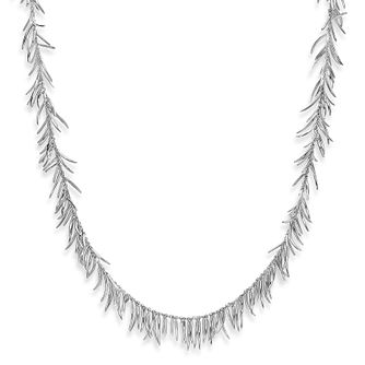 Rachel Galley Silver 925 Molto Necklace - Product number 1376705