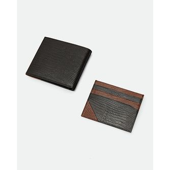 Ted Baker Bolder Leather Wallet & Cardholder Gift Set - Product number 1382152