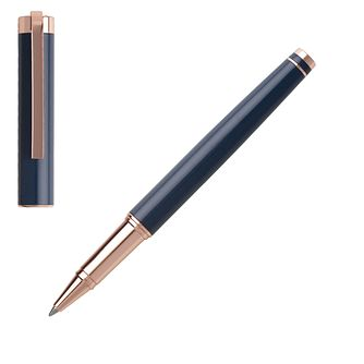 BOSS Ace Blue Rollerball Pen - Product number 1383922