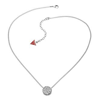 Guess Button Necklace - Product number 1417681