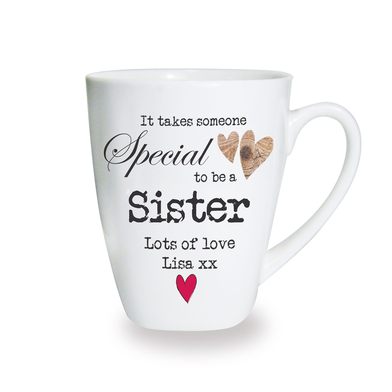 Personalised Someone Special Mug - Product number 1434675
