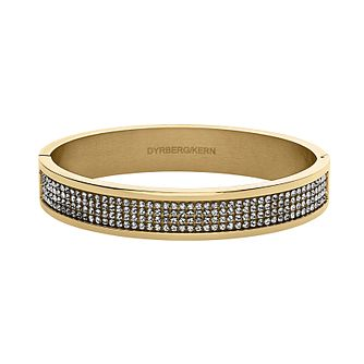 Dyrberg Kern Crystal Bangle - Product number 1604457