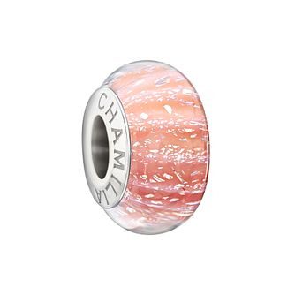 Chamilia 'Natural Elements Coral Reef' Murano glass bead - Product number 1751158