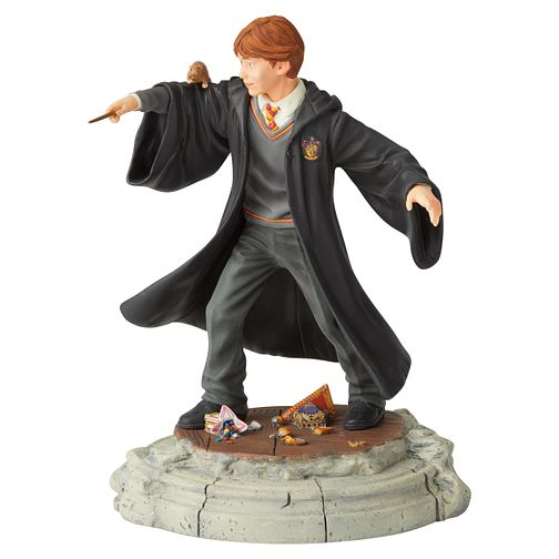 Harry Potter Wizarding World Year 1 Ron Figurine - Product number 1754688