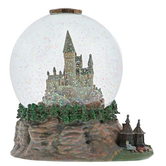 Harry Potter Wizarding World Hogwarts Waterball Globe - Product number 1754734