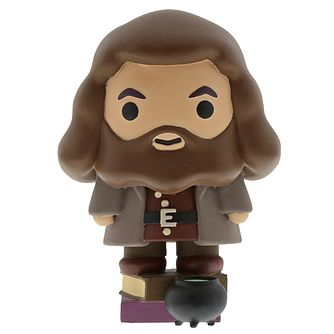 Harry Potter Chibi Rubeus Hagrid Figurine - Product number 1754823