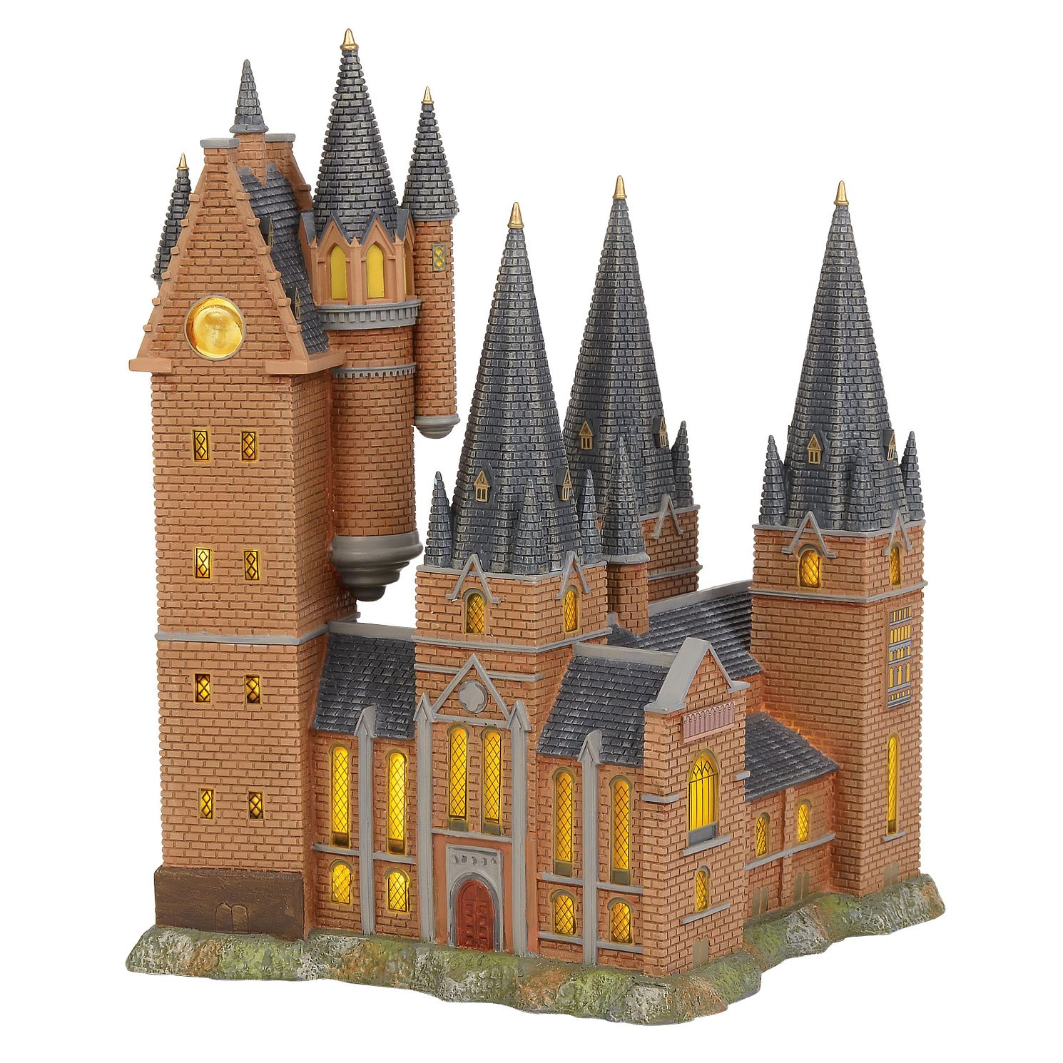 Harry Potter Village Hogwart's Astronomy Tower LED Figurine - Product number 1754971