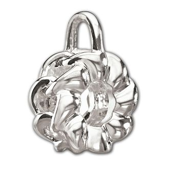 Chamilia Sterling Silver Links Charm - Product number 1767682
