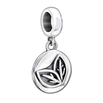 Chamilia Sterling Silver Live & Grow Soul Charm - Product number 1962701