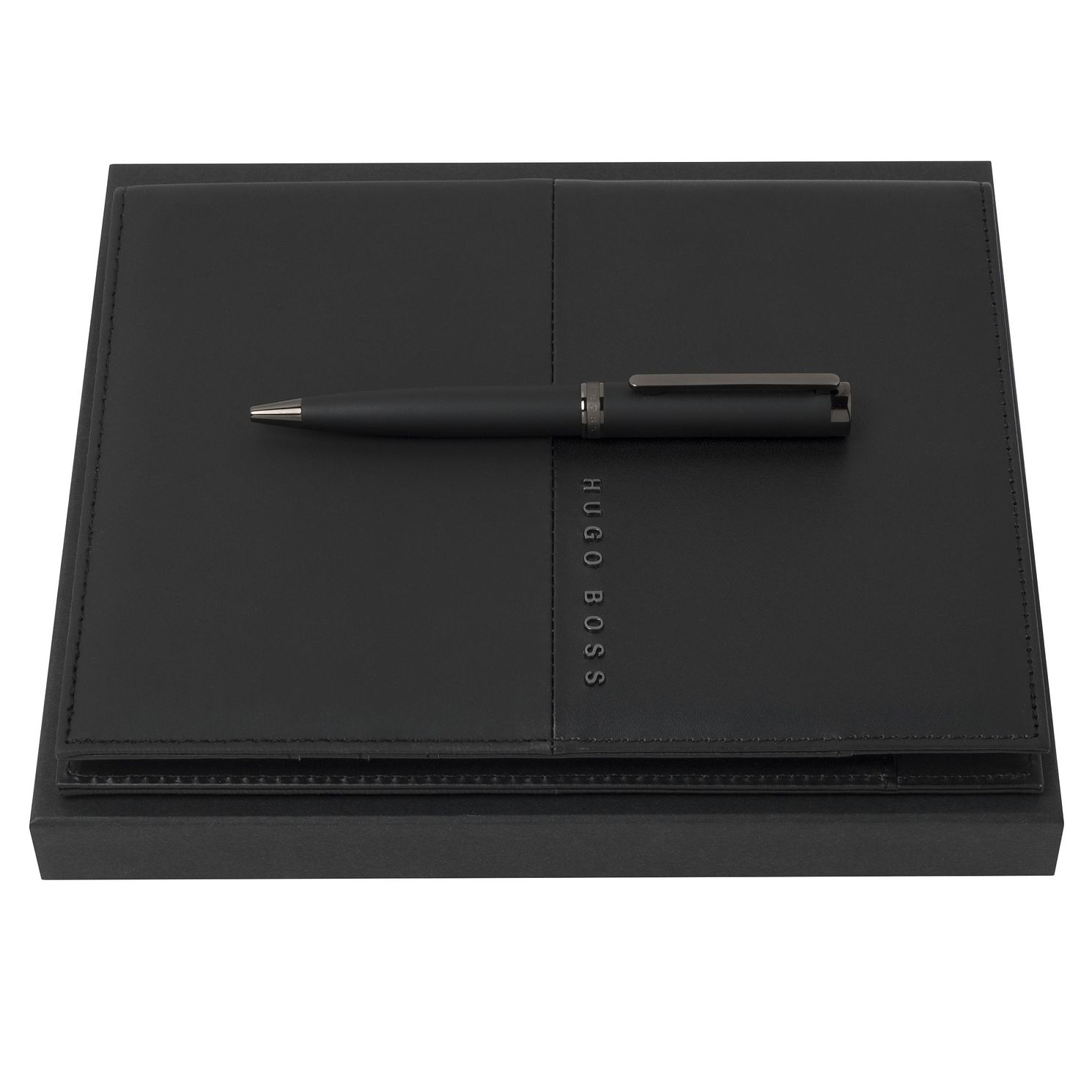 BOSS A5 Notebook And Pen Gift Set - Product number 2003074
