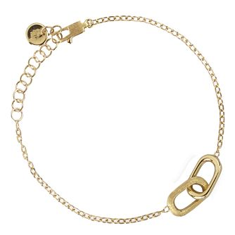Marco Bicego Delicati 18ct gold bracelet - Product number 2009730
