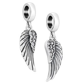 Chamilia Angel Wings Mother & Daughter Charm Set - Product number 2146312