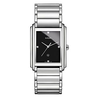 Rado Integral Men's Stainless Steel Bracelet Watch - Product number 2187183
