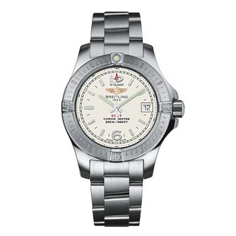 Breitling Colt Lady ladies' stainless steel bracelet watch - Product number 2190567