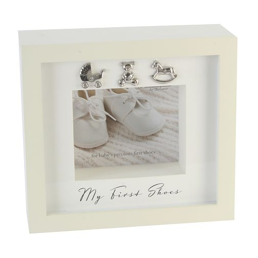 Bambino first shoes photoframe - Product number 2190664