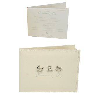 Bambino Linen Guest Book - Product number 2190680