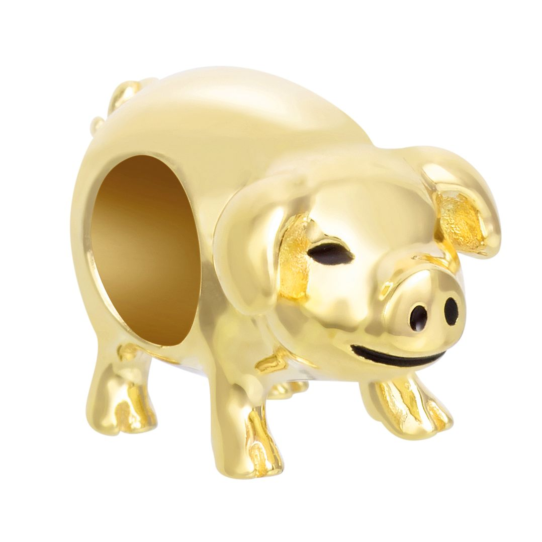Chamilia Filigree Piggy Bank Charm - Product number 2218089