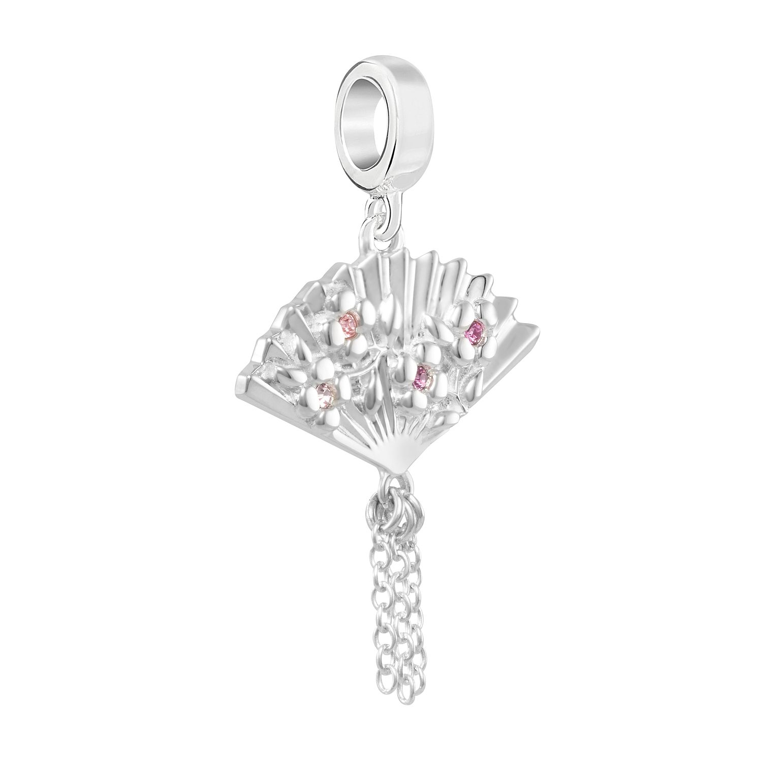 Chamilia Blossom Fan Charm - Product number 2218356