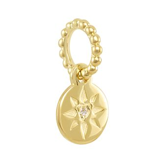 Chamilia Petite Beaming Heart Charm - Product number 2218437