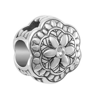 Chamilia Folksy Floral Charm - Product number 2218453