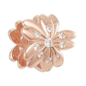 Chamilia Blush Blooming Cherry Blossom Charm - Product number 2218496