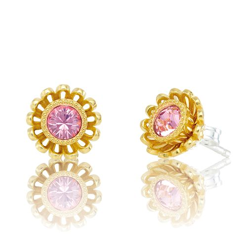 Chamilia Daisy Post Stud Earrings - Product number 2218593