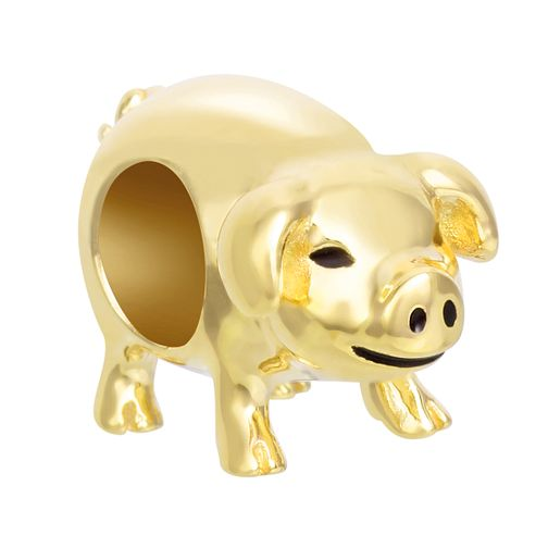 Chamilia Piggy Bank Charm - Product number 2218828